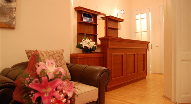Viktorija Rooms Bitola