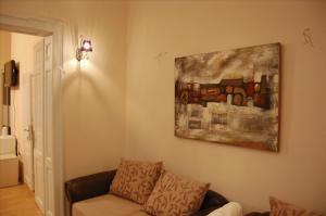 Viktorija Rooms Bitola - entrance